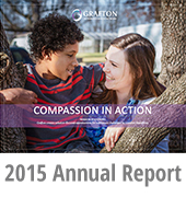 Grafton's 2015 Annual Report - Compassion in Action